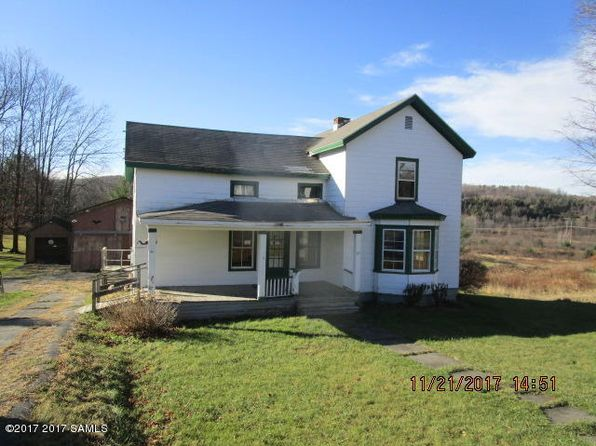3 bed 2 bath Single Family at 347 N Main St Salem, NY, 12865 is for sale at 40k - google static map