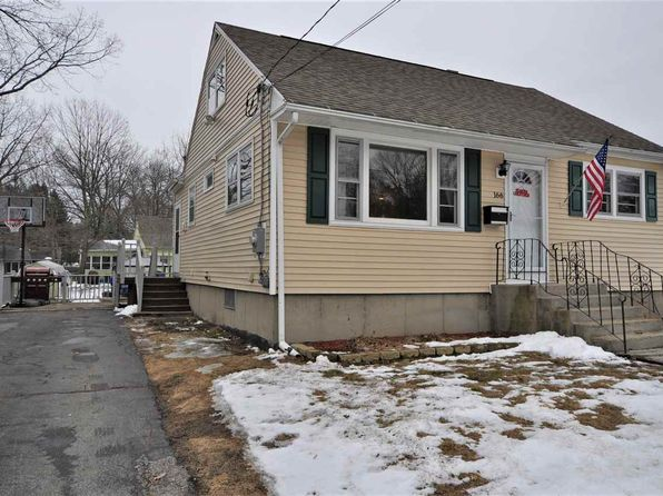 3 bed 1 bath Single Family at 166 S Gray St Manchester, NH, 03103 is for sale at 200k - 1 of 15