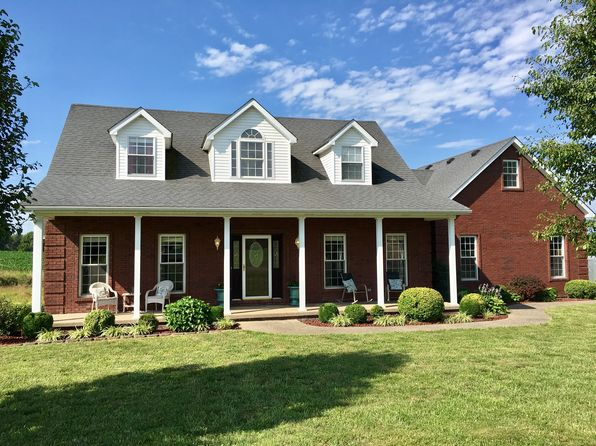 4 bed 3 bath Single Family at 313 Andover Dr Glendale, KY, 42740 is for sale at 248k - 1 of 51