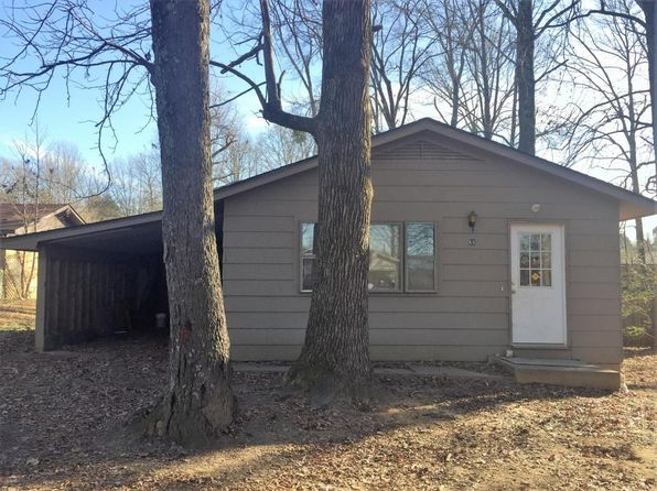 2 bed 1 bath Single Family at 48 W Walker Dr Dover, AR, 72837 is for sale at 55k - 1 of 10