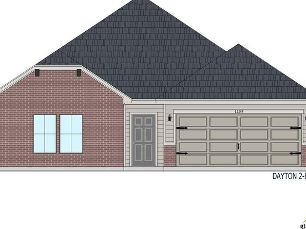 4 bed 2 bath Single Family at 503 Zavala Trl Whitehouse, TX, 75791 is for sale at 191k - google static map