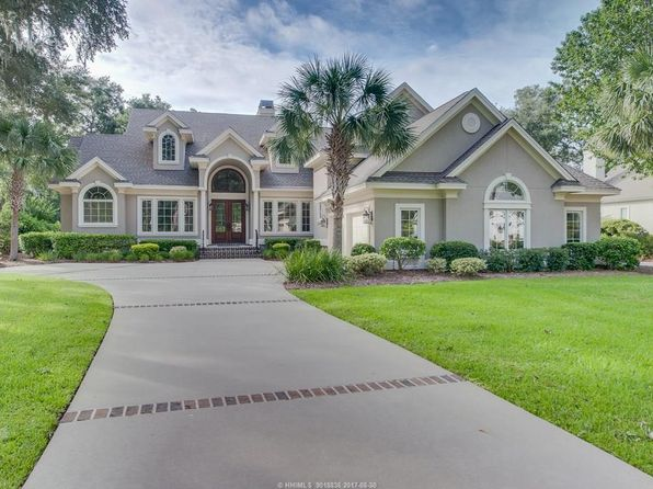 4 bed 5 bath Single Family at 32 Cotesworth Pl Hilton Head Island, SC, 29926 is for sale at 899k - 1 of 49