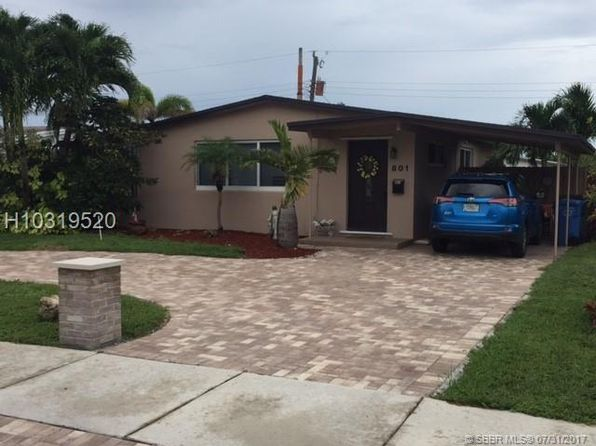 3 bed 1 bath Single Family at 801 NE 57th St Fort Lauderdale, FL, 33334 is for sale at 239k - 1 of 11