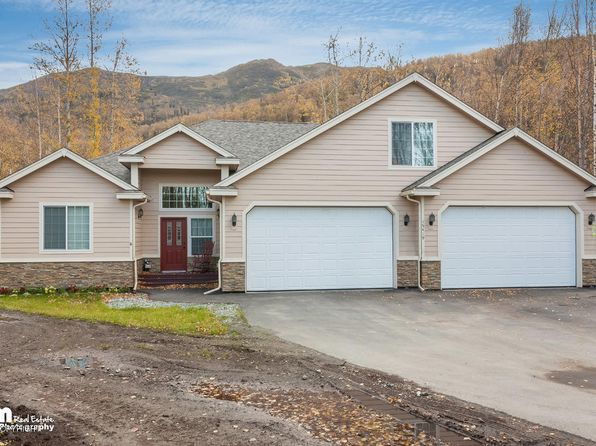4 bed 3 bath Single Family at L21 Powder Vw Eagle River, AK, 99577 is for sale at 626k - 1 of 18