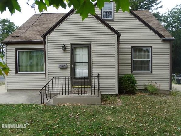 2 bed 1 bath Single Family at 228 W Garfield St Freeport, IL, 61032 is for sale at 50k - 1 of 15