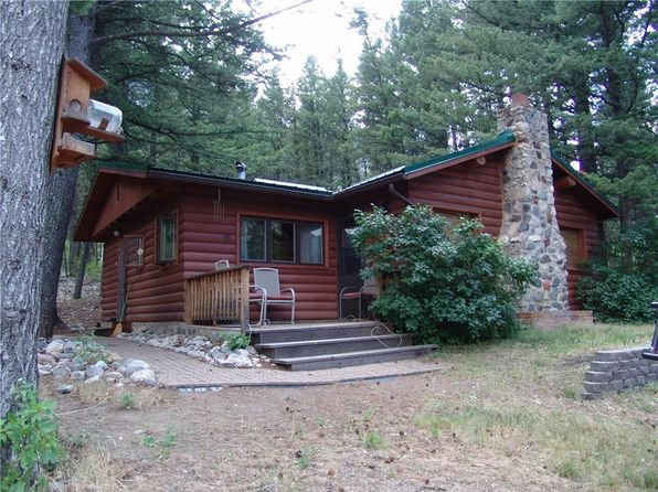 2 bed 1 bath Single Family at 30 Whispering Pines Ln Mc Leod, MT, 59052 is for sale at 213k - 1 of 11