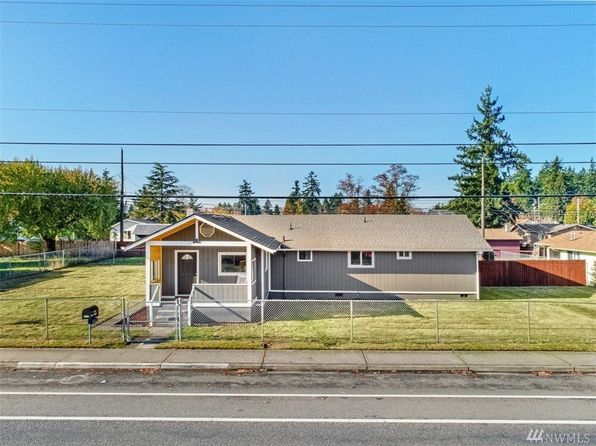 3 bed 2 bath Single Family at 6918 S Tyler St Tacoma, WA, 98409 is for sale at 250k - 1 of 24