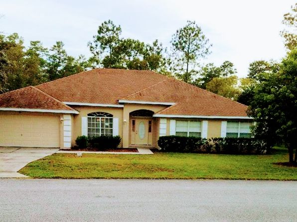 4 bed 3 bath Single Family at 22 Grass St Homosassa, FL, 34446 is for sale at 205k - 1 of 9