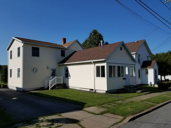 3 bed 2 bath Single Family at 10 Dudley Ave Yorkville, NY, 13495 is for sale at 120k - 1 of 12