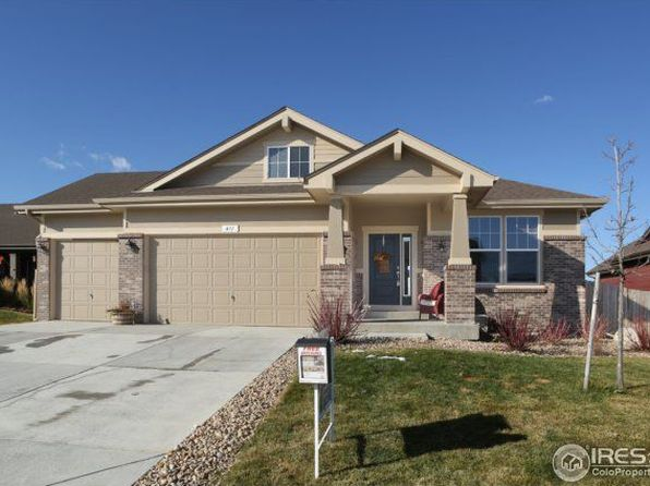 3 bed 5 bath Single Family at 431 Pekin Dr Johnstown, CO, 80534 is for sale at 470k - 1 of 32