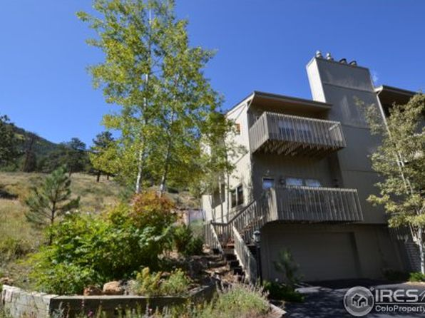 3 bed 4 bath Condo at 1070 Crestview Ct Estes Park, CO, 80517 is for sale at 399k - 1 of 27