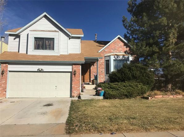 3 bed 3 bath Single Family at 20391 E 42nd Ave Denver, CO, 80249 is for sale at 340k - 1 of 12