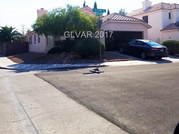 3 bed 2 bath Single Family at 4512 Del Pappa Ct Las Vegas, NV, 89130 is for sale at 220k - 1 of 19