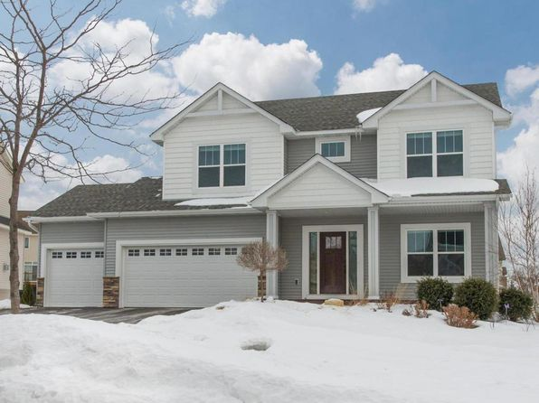 4 bed 3 bath Single Family at 13454 Brilliant Gem Ave Rosemount, MN, 55068 is for sale at 375k - 1 of 22