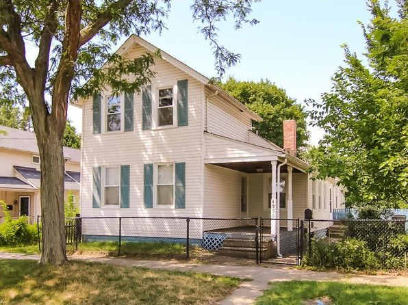 3 bed 1 bath Single Family at 4906 Tillman Ave Cleveland, OH, 44102 is for sale at 163k - 1 of 32