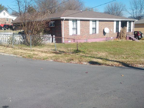4 bed 2 bath Single Family at 20AB Lutie St Nashville, TN, 37210 is for sale at 180k - 1 of 8
