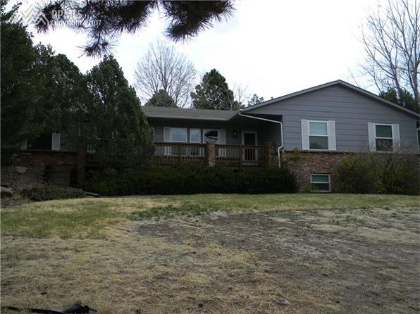 5 bed 4 bath Single Family at 4818 Avondale Cir Colorado Springs, CO, 80917 is for sale at 365k - 1 of 21