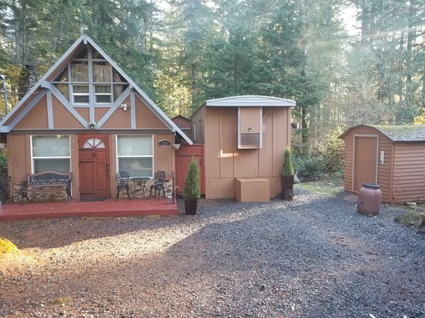 2 bed 1 bath Single Family at 270 Skate Creek Rd Ashford, WA, 98304 is for sale at 115k - 1 of 22