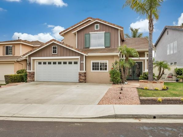 4 bed 3 bath Single Family at 54 Apache Dr Trabuco Canyon, CA, 92679 is for sale at 720k - 1 of 19