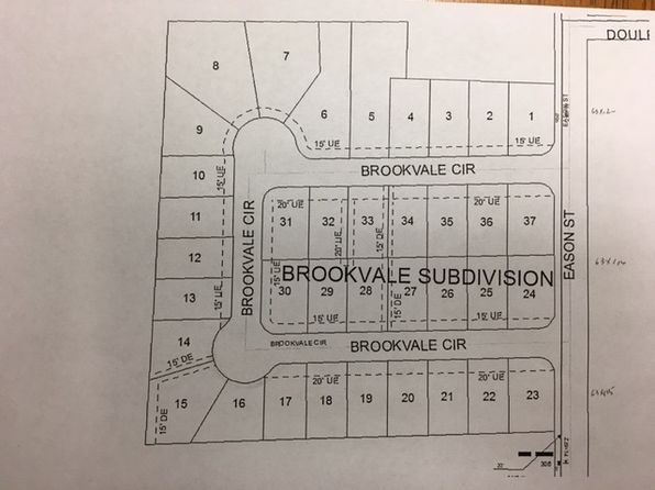 null bed null bath Vacant Land at 133 Brookvale Cir Brookland, AR, 72417 is for sale at 33k - google static map