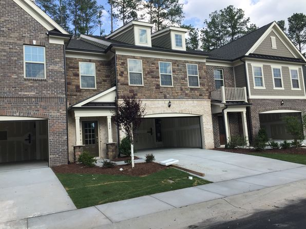 4 bed 4 bath Townhouse at 309 Castle Rock Ln Cary, NC, 27519 is for sale at 395k - 1 of 25