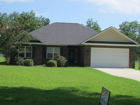 4 bed 2 bath Single Family at 700 E Simon St Glennville, GA, 30427 is for sale at 172k - 1 of 31