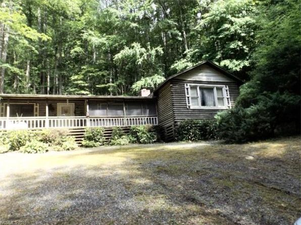 2 bed 2 bath Single Family at 258 Hulse Ln Whittier, NC, 28789 is for sale at 70k - 1 of 4