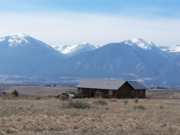 3 bed 2 bath Single Family at 652 Pathfinder Rd Stevensville, MT, 59870 is for sale at 249k - 1 of 12