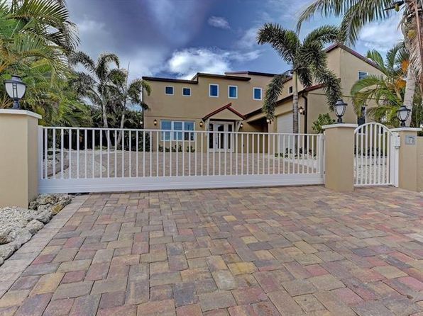 3 bed 3 bath Single Family at 512 58th St Holmes Beach, FL, 34217 is for sale at 1.40m - 1 of 25