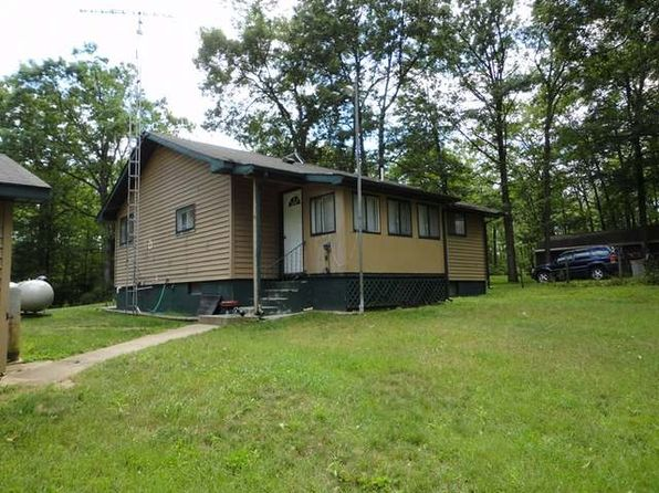 2 bed 1 bath Single Family at 2080 Jefferson Rd Harrison, MI, 48625 is for sale at 70k - 1 of 17