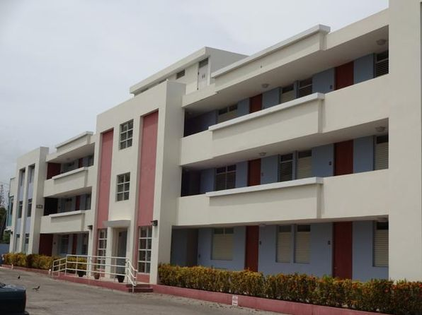 2 bed 1 bath Condo at 6 Cond Antonsanti Calle Torres Ponce, PR, 00731 is for sale at 87k - 1 of 4