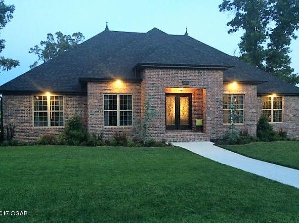 4 bed 3 bath Single Family at 3502 Notting Hill Cir Joplin, MO, 64804 is for sale at 370k - 1 of 27