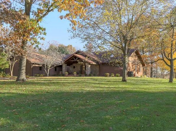 4 bed 4 bath Single Family at 6030 S Rock Quarry Rd Columbia, MO, 65201 is for sale at 800k - 1 of 28