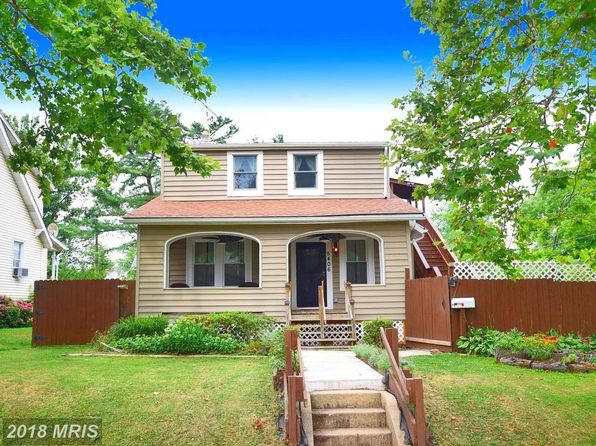 4 bed 2 bath Single Family at 5406 Fair Oaks Ave Baltimore, MD, 21214 is for sale at 190k - 1 of 30