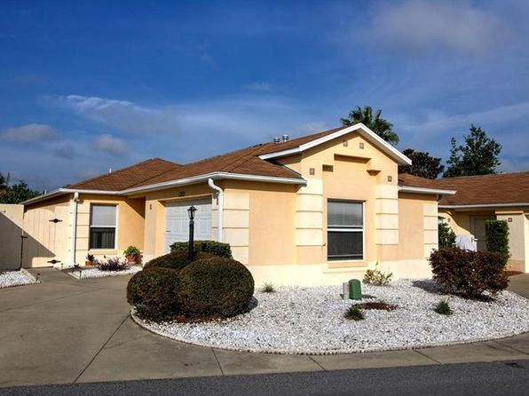 2 bed 2 bath Single Family at 1212 San Bernardo Rd The Villages, FL, 32162 is for sale at 190k - 1 of 25