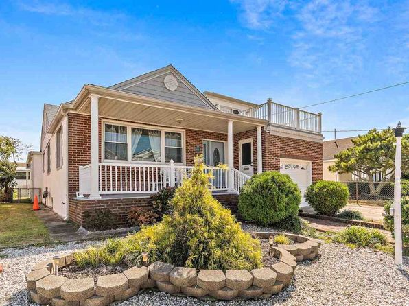 4 bed 3 bath Condo at 6505 Seaview Ave Wildwood Crest, NJ, 08260 is for sale at 559k - 1 of 25