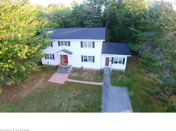 4 bed 3 bath Single Family at 7 Spencer St Ellsworth, ME, 04605 is for sale at 359k - 1 of 32
