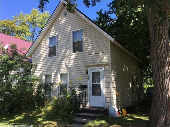 2 bed 1 bath Single Family at 125 Mill Ct Pittsfield, ME, 04967 is for sale at 70k - 1 of 5