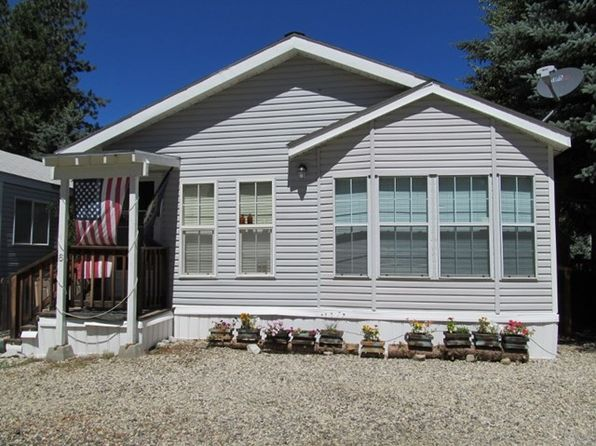 1 bed 2 bath Single Family at 6 F St Cascade, ID, 83611 is for sale at 90k - google static map