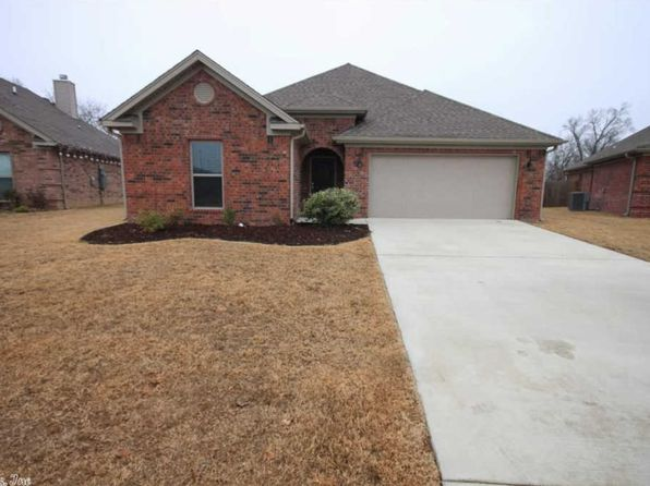 3 bed 2 bath Single Family at 126 Chambery Dr Maumelle, AR, 72113 is for sale at 190k - 1 of 40