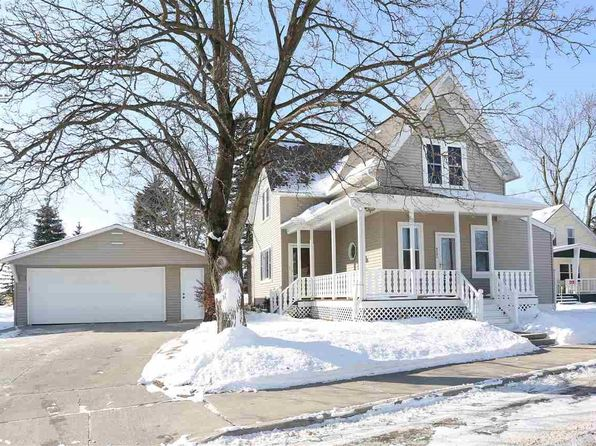 3 bed 2 bath Single Family at 8290 Hwy W Greenleaf, WI, 54126 is for sale at 150k - 1 of 26