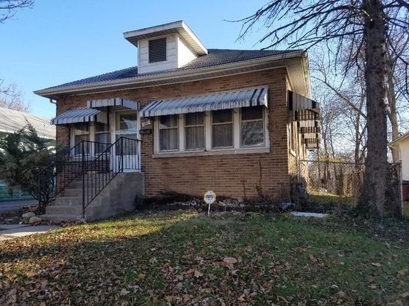 2 bed 2 bath Single Family at 482 S Nelson Ave Kankakee, IL, 60901 is for sale at 40k - 1 of 13