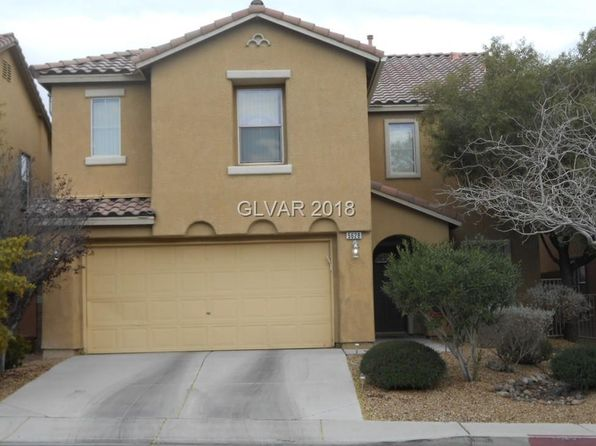 4 bed 3 bath Single Family at 5628 Champagne Flower St North Las Vegas, NV, 89031 is for sale at 293k - 1 of 26