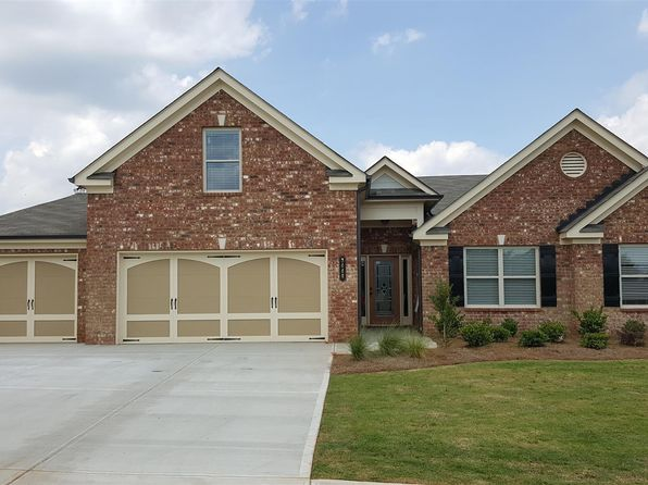 3 bed 3 bath Single Family at 3608 In Bloom Way Auburn, GA, 30011 is for sale at 322k - google static map