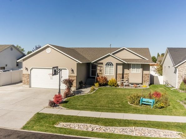6 bed 3 bath Single Family at 1002 Sawtooth St Chubbuck, ID, 83202 is for sale at 240k - 1 of 19