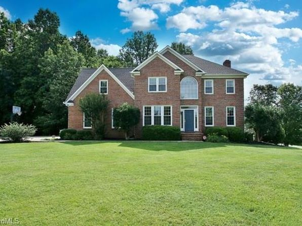 4 bed 3 bath Single Family at 5204 Red Fox Dr Oak Ridge, NC, 27310 is for sale at 375k - 1 of 29