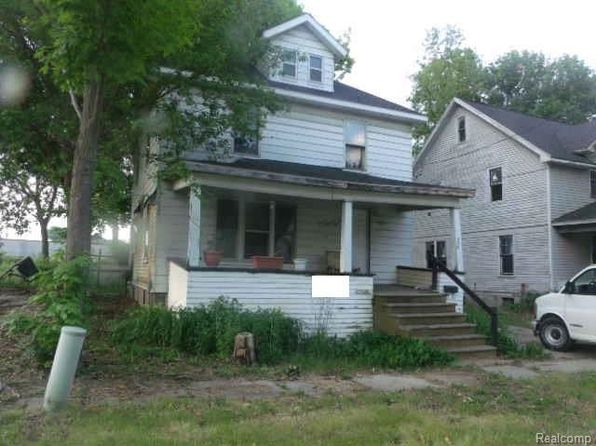 3 bed 2 bath Single Family at 707 ATWOOD ST FLINT, MI, 48503 is for sale at 20k - google static map