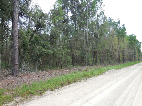 null bed null bath Vacant Land at 6951 NE 133rd Ave Williston, FL, 32696 is for sale at 35k - 1 of 3