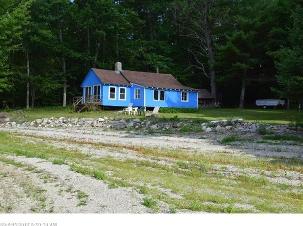 2 bed 1 bath Single Family at 300 Waterman Ln Burnham, ME, 04922 is for sale at 155k - 1 of 23