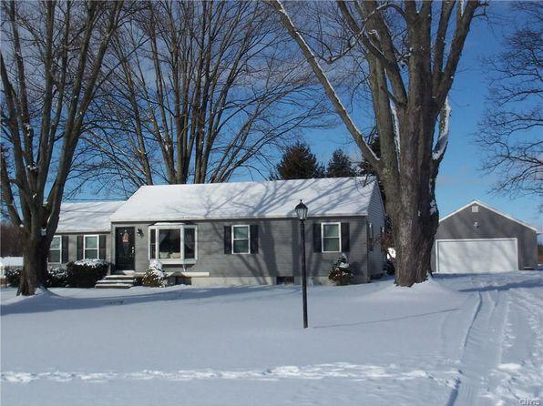 3 bed 2 bath Single Family at 4873 NY RT VERONA, NY, 13478 is for sale at 160k - 1 of 22